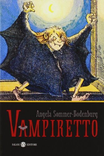 9788884517142: Vampiretto