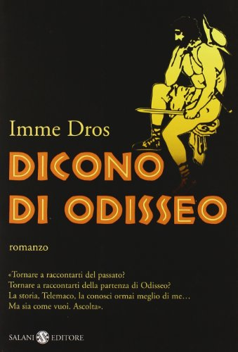 9788884517555: Dicono di Odisseo