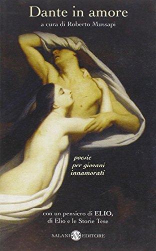 9788884517722: Dante in amore