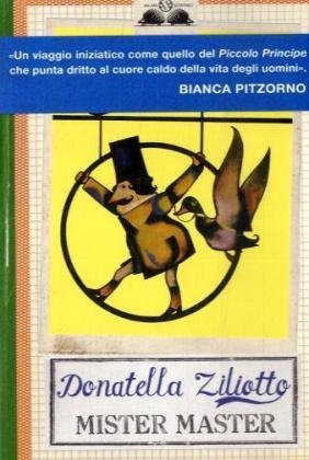 Mister Master (Paperback): Donatella Ziliotto