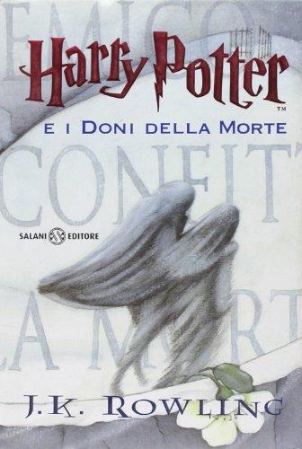 9788884518781: Harry Potter e i doni della morte (Vol. 7)