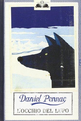 9788884519405: L'occhio del lupo