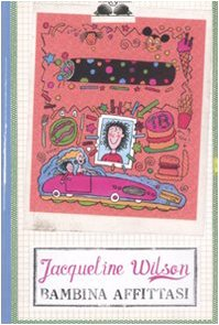 Bambina affitasi (8884519411) by Jacqueline Wilson