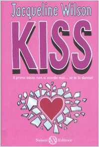 9788884519580: Kiss