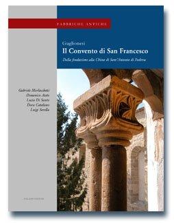 Guglionesi. Il Convento di S. Francesco dalla: Morlacchetti, Gabriele /