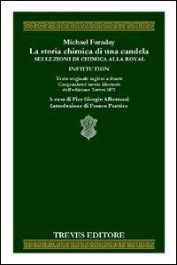9788884630247: La storia chimica di una candela