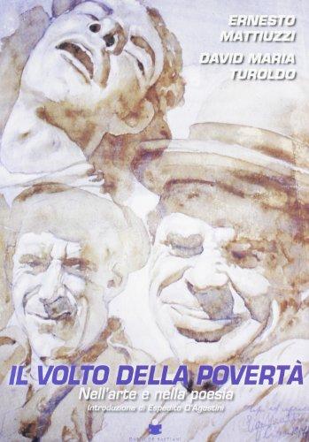 Il volto della povertà nell'arte e nella: Ernesto Mattiuzzi; David