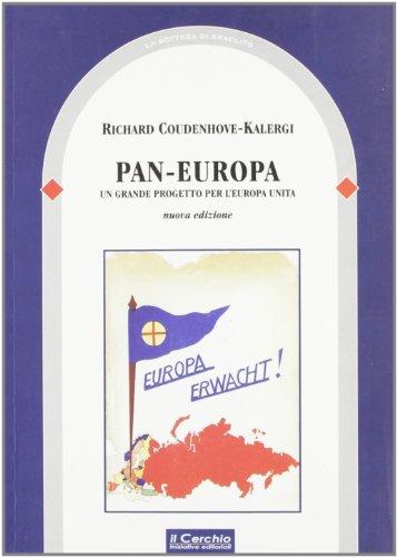 9788884741110: Pan-Europa