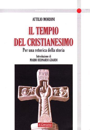 Tempio del cristianesimo: Mordini, Attilio