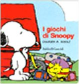 I giochi di Snoopy (9788884900210) by [???]