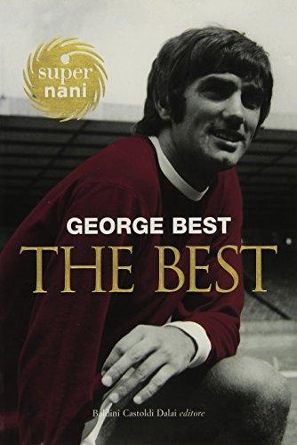 9788884905567: The best (Super Nani)