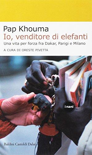 9788884909060: Lo, Venditore DI Elefanti