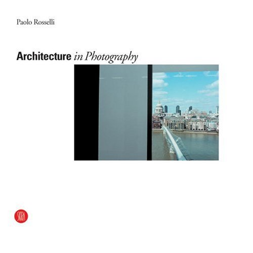 Architecture in Photography: Dennis Sharp