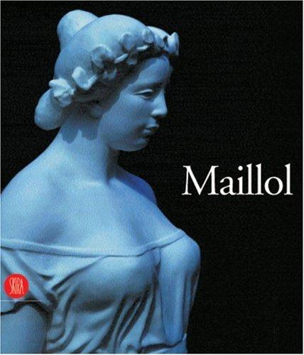 9788884910431: Aristide Maillol
