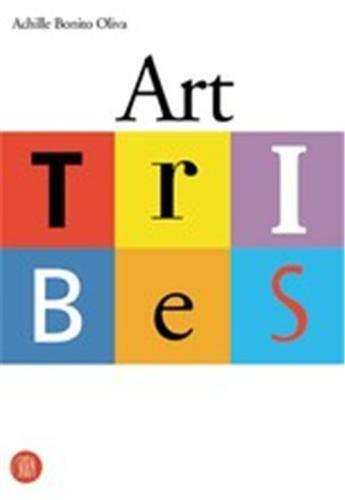 Art Tribes: Oliva, Achille Bonito