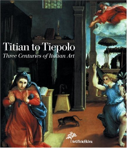 Titian to Tiepolo