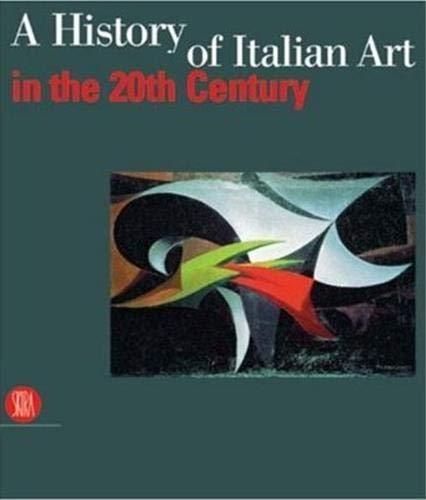 A History of Italian Art in 20th