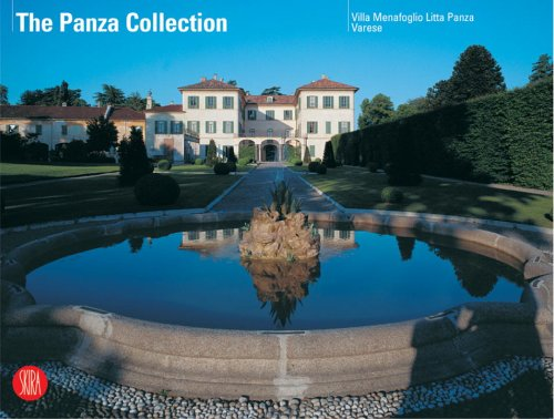 9788884913166: The Panza Collection
