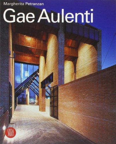 9788884915917: Gae Aulenti /Anglais