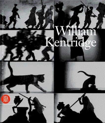 9788884917225: William Kentridge. Ediz. italiana e inglese