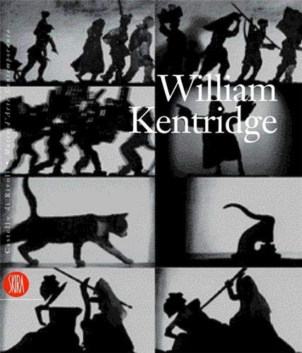 9788884917225: William Kentridge