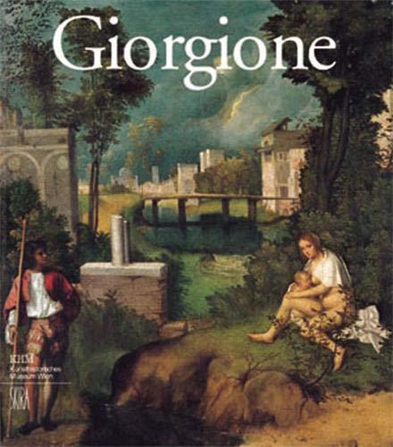 9788884918673: Giorgione. Myth and enigma. Ediz. illustrata (Arte antica. Cataloghi)