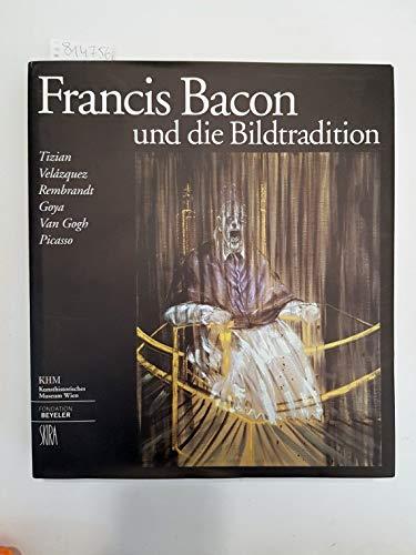 9788884918819: Francis Bacon und die Bildtradition : German Edition