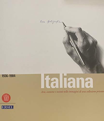 Vera Fotografia Italiana: Russo Antonella (a
