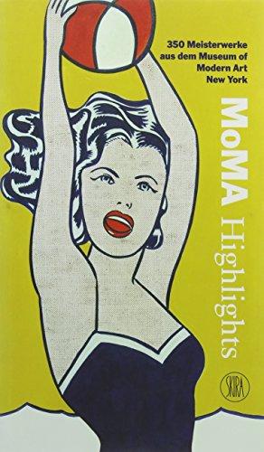 MoMA Highlights: 350 Meisterwerke Aus Dem The Museum of Modern Art, New York (8884919592) by Glenn D. Lowry