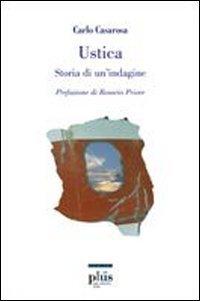 9788884923936: Ustica. Storia di un'indagine