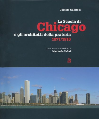 La scuola di Chicago: Camillo Gubitosi