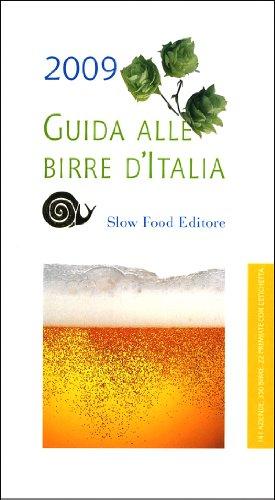 Guida alle birre d'Italia 2008