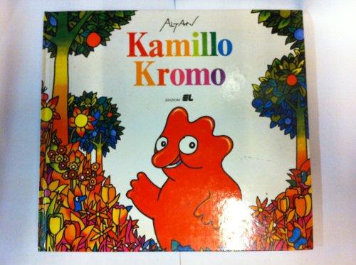 9788885012103: Kamillo Kromo