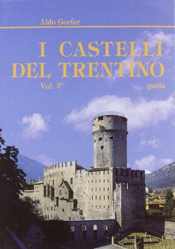 9788885013339: I castelli del Trentino