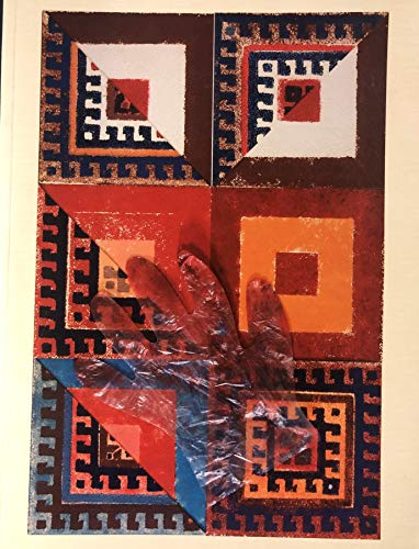 9788885033481: Creating with Abandon . Process in the Artist's Books of Angela Lorenz