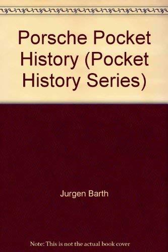 9788885058163: Porsche Pocket History (Pocket History Series)