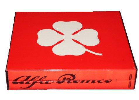 9788885058293: Alfa Romeo: Catalogue Raisonne 1910-1982