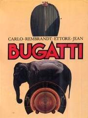 9788885058309: Bugatti