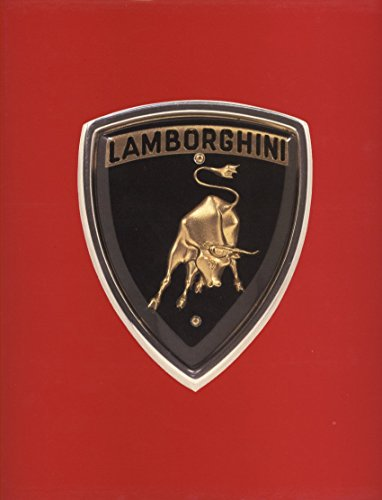 9788885058415: Lamborghini Catalogue Raisonne 1963-1984