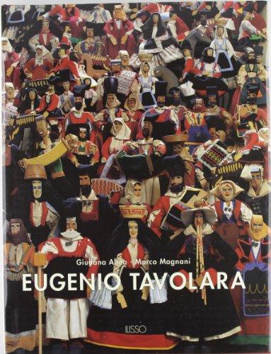 9788885098268: Eugenio Tavolara