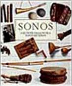 9788885098305: Sonos. Strumenti della musica popolare sarda. Con CD Audio