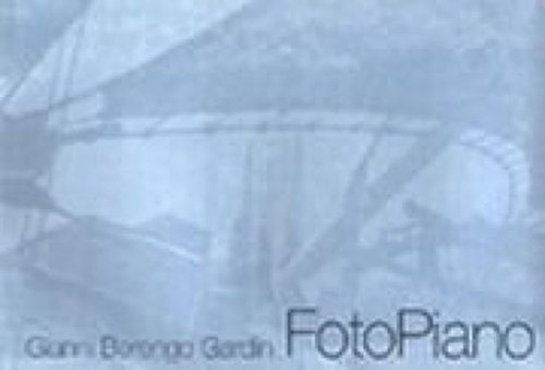 9788885121379: FotoPiano: Architect Renzo Piano and His Work (English, Italian and French Edition)