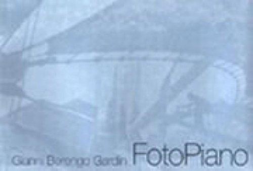 9788885121379: FotoPiano: Architect Renzo Piano and His Work