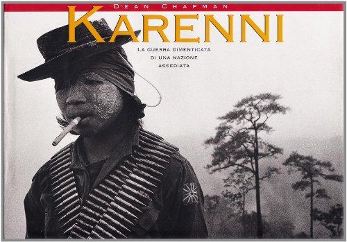 9788885121478: Karenni