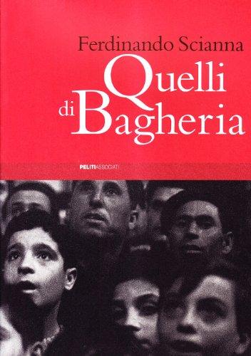 Quelli di Bagheria (9788885121782) by [???]