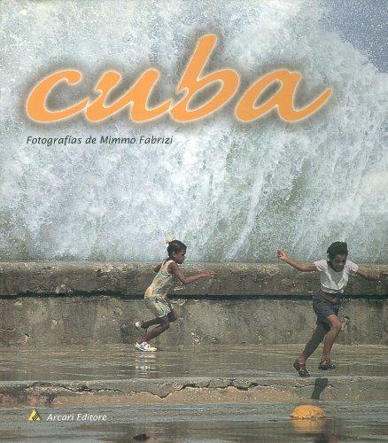 9788885164116: Cuba: Fotografias De Mimmo Fabrizi