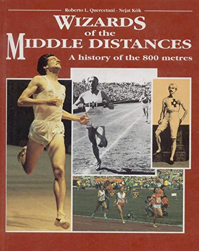 9788885202214: Wizards of the Middle Distances