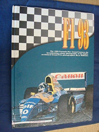 9788885202276: Formula One 1993