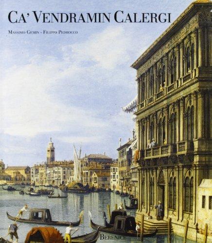 9788885215016: Ca' Vendramin Calergi