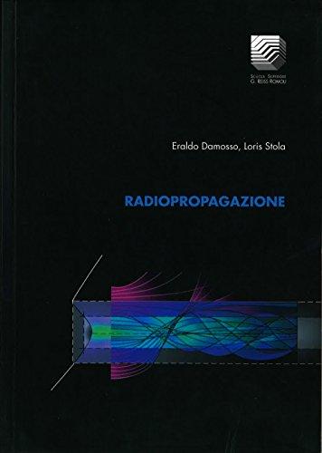 9788885280168: Radiopropagazione